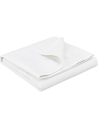 Owin Organic Cotton Bed Cover