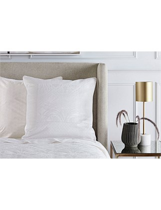 Zola European Pillowcase - Single