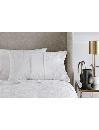 Zola Standard Pillowcase - Pair