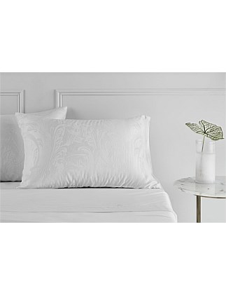 Sanderling Standard Pillowcase - Pair