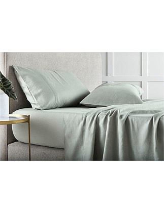 Abbotson Queen Fitted Sheet - 40cm