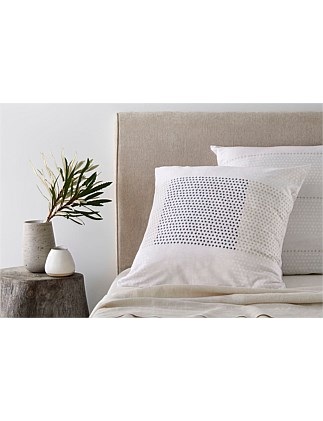 Walis European Pillowcase - Single