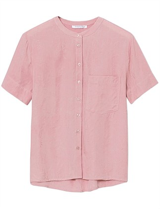 Rosebank Sleep Shirt - Large