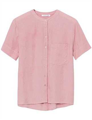 Rosebank Sleep Shirt - Medium