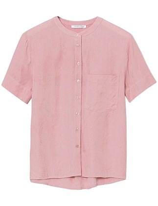Rosebank Sleep Shirt - Small