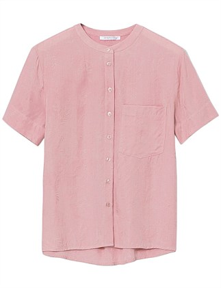 Rosebank Sleep Shirt - Extra Small