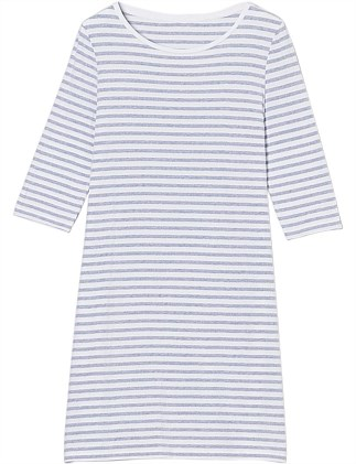 Wilare Jersey Nightie - Medium