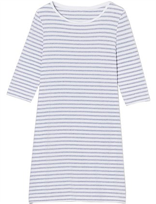 Wilare Jersey Nightie - Extra Small
