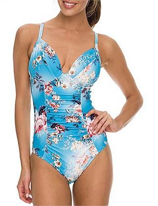 7f396f8646d7 One-Piece Swimwear | Women's One-Piece Swimsuit | David Jones