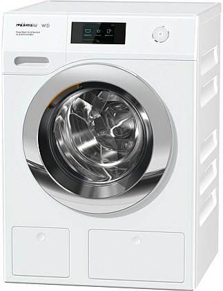 MIELE WCR870WPS 9Kg Front Load Washing Machine