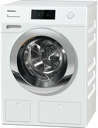 MIELE WCR890WPS 9Kg Front Load Washing Machine