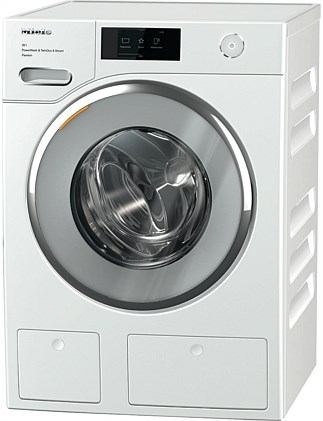 MIELE WWV980WPS 9Kg Front Load Washing Machine