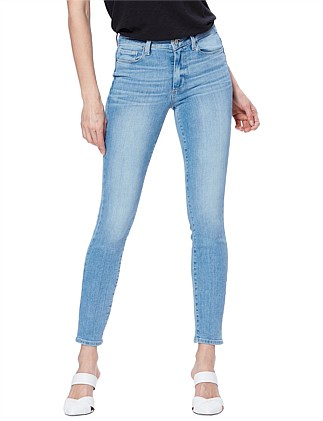 Hoxton Ultra Skinny Ankle Jean