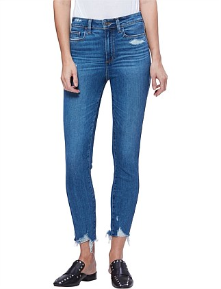 Hoxton Ankle Skinny Jeans