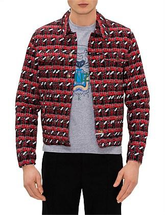 8602fa9bc Men's Jackets & Coats | Leather Jackets Online | David Jones