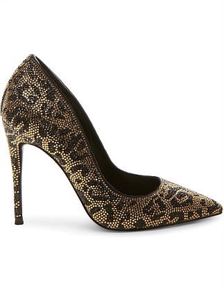 Daisie-R Court Pump