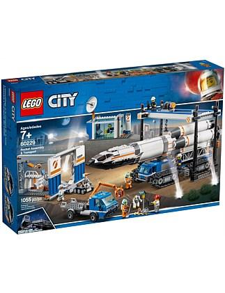 LEGO| Buy LEGO Products Online | David Jones