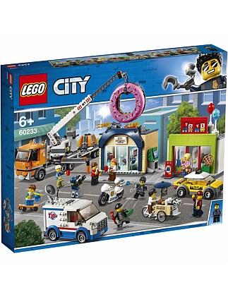 Construction Toys | Buy Lego & Lego Sets Online | David Jones