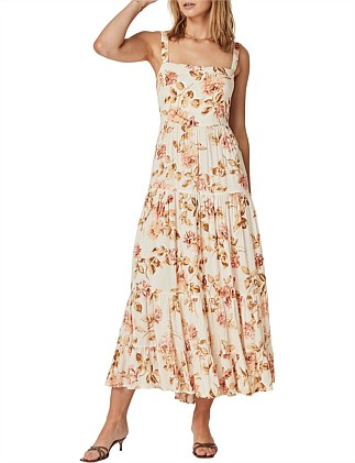 Eden April Maxi Dress