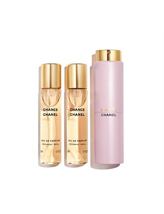 Chance Eau de Parfum Twist and Spray