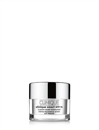 Clinique Smart Custom-Repair SPF 15 Moisturizer
