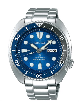 Prospex Save The Ocean Watch