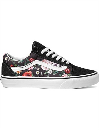 Vans | Buy Vans Shoes Australia Online | David Jones