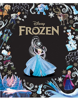 Frozen - Classic Collection