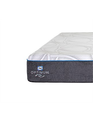 'Optimum' Curve Plush Mattress