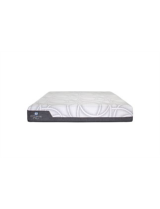 'Optimum' Curve Medium Mattress