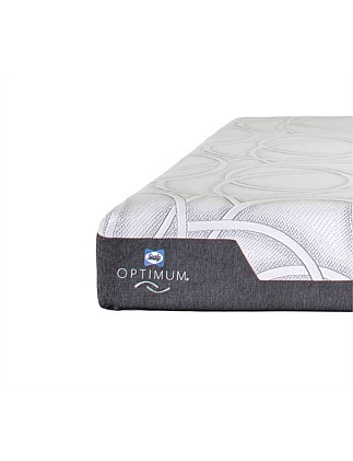 'Optimum' Curve Firm Mattress