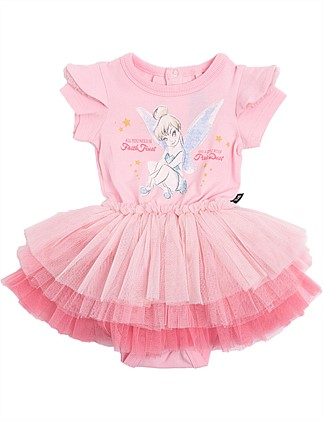 Tinkerbell Circus Dress - Disney(3-6M - 2Y)