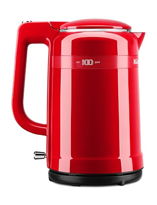 KEK1565HASD Limited Edition Queen of Hearts Kettle