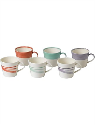 1815 BOLD MUG 450ML SET OF 6