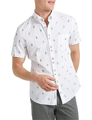 Fraser Short Sleeve Shirt