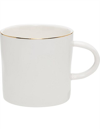 David Jones Christmas Mug 400ml