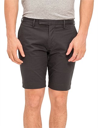 FLAT-SHORT-LW STRETCH MILITARY