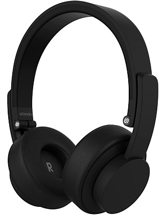 SEATTLE WIRELESS HEADPHONES BLACK