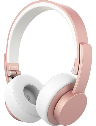 SEATTLE WIRELESS HEADPHONES ROSE GOLD