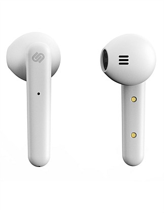 STOCKHOLM TRUE WIRELESS EARPHONES WHITE