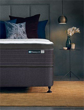 'Elevate Ultra' Dahlia Luxury Firm Mattress