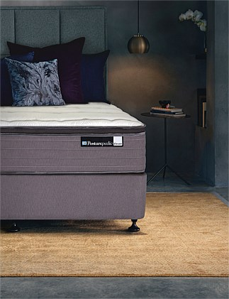 Elevate' TYRIAN Medium Mattress