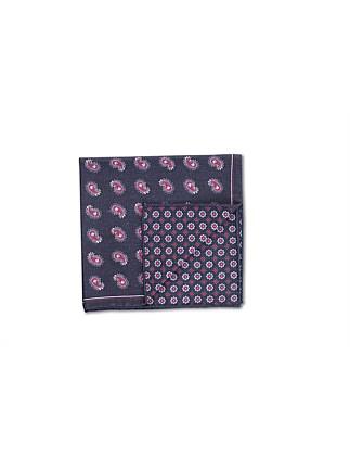 c6d8f7426aaf Pocket Squares | Buy Pocket Squares Online | David Jones