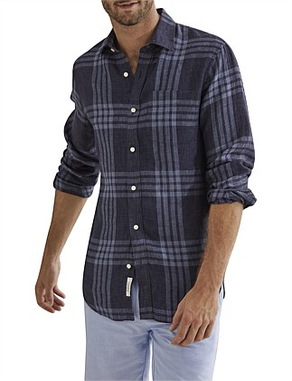 Regular Multi Check Shirt