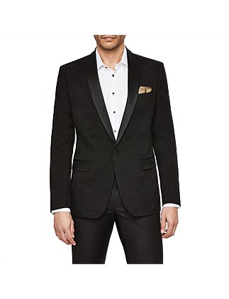 Turano Slim Tailored Jacket