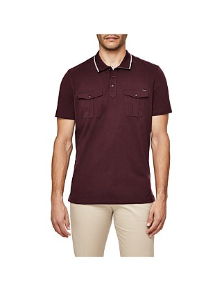 Martino Casual Polo Shirt