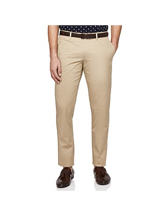 Sentino Slim Stretch Fit Cotton Blend Pant