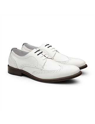 Arzino Formal Leather Shoe