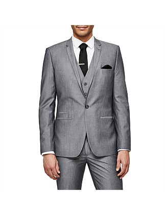Feder Ultra Slim Tailored Jacket