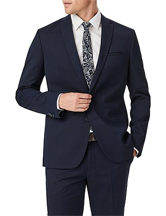 Mancini Regular Stretch Tailored Jacket